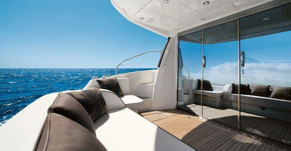 Cost of Maintaining a Super Yacht